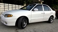 1998 Used Hyundai Accent for sale