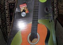 جيتار اصلي
