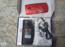 فررصةالوحيد(نوكيةالاصلى)بحالةكالجديدلن يفتح(Nokia X2-01)بجميع مشتمالات