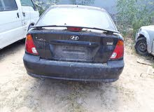 Hyundai Verna made in 2003 for sale
