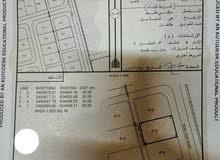 ارض للبيع مخطط المغدر 2