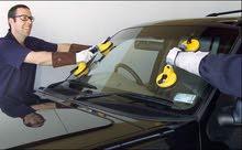 مطلوب فني تركيب وصيانة زجاج السيارات داخل طرابلس - الخبرة ضرورية