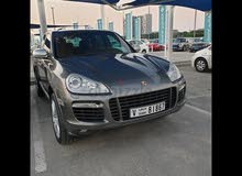 190,000 - 199,999 km Porsche Cayenne GTS 2008 for sale