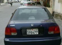 هوندا سفك 1998