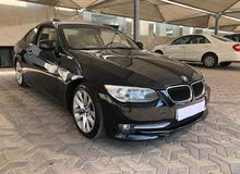 BMW 320 car for sale 2013 in Hawally city