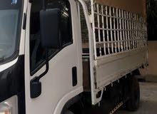 نقل عام شاحنه و بيكاب جميع مناطق السلطنه