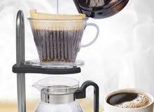 مكينة تحضير القهوة