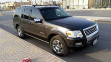 Automatic Ford 2007 for sale - Used - Al Riyadh city