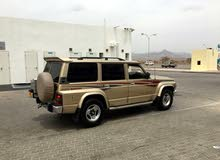1996 Used Patrol with Manual transmission is available for sale