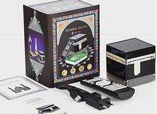 جهاز لتلاوة القرآن الكريم