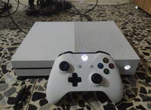Xbox One S device up for sale