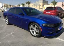 Dodge Charger 2018 (Blue)