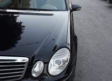 For sale a Used Mercedes Benz  2008