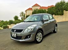 Suzuki Swift 2016 - Used