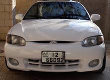 هيونداي اكسنت 1999 للبيع