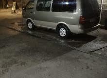 Diesel Fuel/Power   Kia Borrego 2003