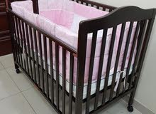 Baby Bed, Dining Table, Kids Bedroom, Relaxing Sofa