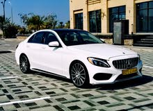 Used condition Mercedes Benz C 300 2015 with 70,000 - 79,999 km mileage