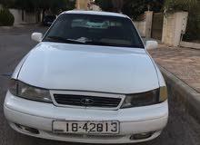 1997 Daewoo in Amman