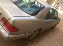 1999 Used E 200 with Manual transmission is available for sale