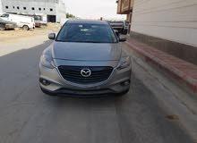 Used condition Mazda CX-9 2014 with 90,000 - 99,999 km mileage
