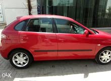 SEAT Ibiza car for sale 2006 in Al Ahmadi city