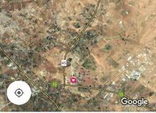 ارض للبيع في رجم الشامي قرب التنموي الجديد