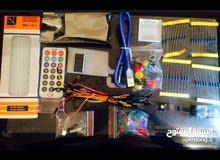 KIT Arduino UNO  ...كيت اردوينو اونو