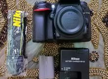 Nikon D7200 DX-format DSLR Body NEW
