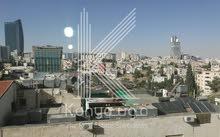 شقة للبيع موقع مميز جبل عمان الدوار الرابع