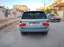 140,000 - 149,999 km mileage BMW X5 for sale