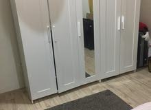 Ikea Bedroom furniture at throwaway price.