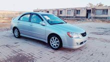 Kia Spectra 2006 for sale in Benghazi