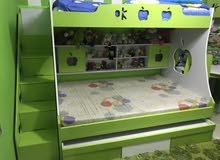 غرفة نوم أطفال مستورد وكالة