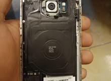 s7 مكسورة الشاشة الداخلية
