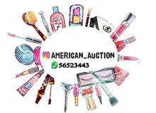نتجات من امريكا تقدرون تشوفونها بحسابنا  American_auction