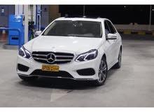 For sale 2014 White E 350