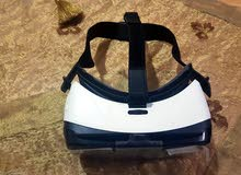 نضارات  vr samsung gear 3D للبيع ( بسعر مغري )