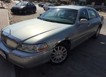 2008 Lincoln for sale