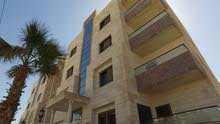 Al Bnayyat neighborhood Amman city - 125 sqm apartment for sale