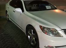 For sale Used Lexus LS