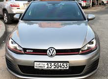 Golf Gti 2016 full option