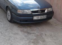 Opel Vectra car for sale 1990 in Amman city