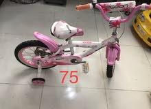 دراجة مستعمل