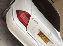 0 km Mercedes Benz S 400 2004 for sale