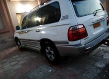 Available for sale! 40,000 - 49,999 km mileage Toyota Land Cruiser 2002