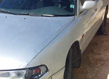 Automatic Mazda 1995 for sale - Used - Nalut city