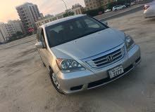 +200,000 km Honda Odyssey 2009 for sale