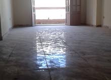 شقة 140 متر واجهة بحرية غير مجروحة سوبر لوكس