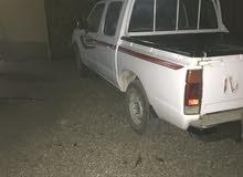 Nissan Datsun 1998 For sale - White color